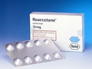 Isotretinoin (Accutane)