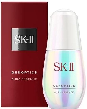 Oilyskinbeauty SK II GENOPTICS AURA ESSENCE
