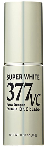 DR.Ci:LABO Super White 377 VC