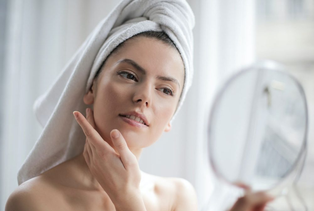 The Definitive Guide On Skin Care Routine for Oily Skin