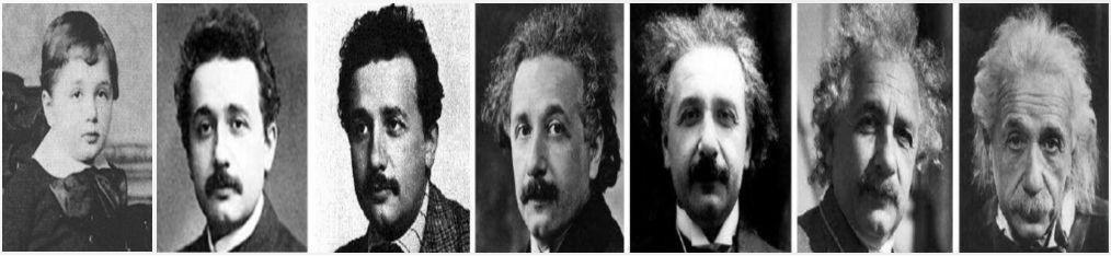 Oilyskinbeauty Einsteins life