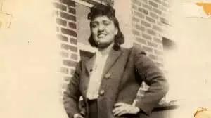 Oilyskinbeauty Ms. Henrietta Lacks