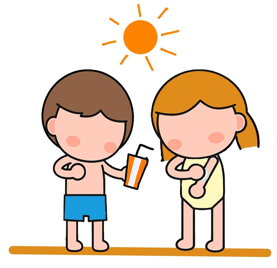 Oilyskinbeauty Wear sunscreen 2