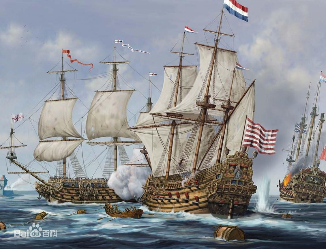 Oilyskinbeauty The Dutch fleet