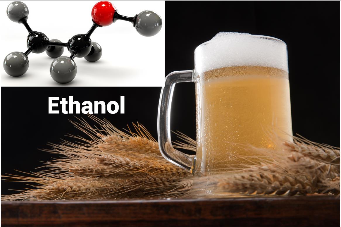 Ethanol profile