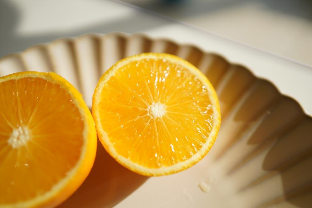 Oilyskinbeauty Navel orange