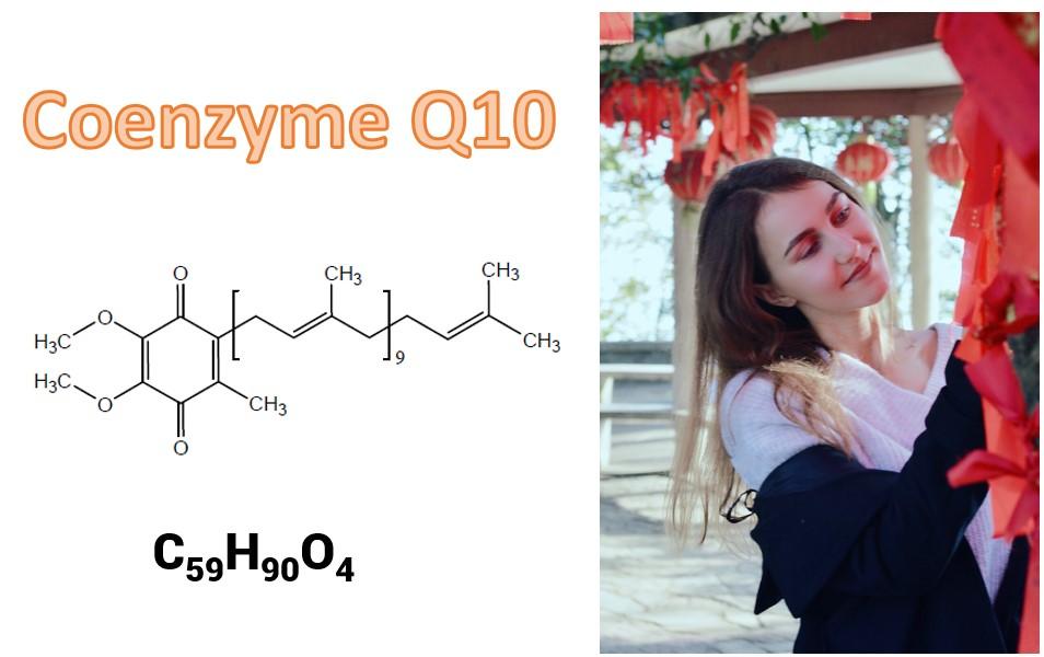 Coenzyme Q10 Profile