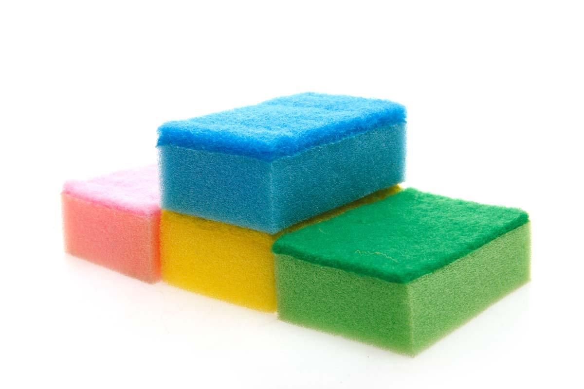 Oilyskinbeauty Sponge