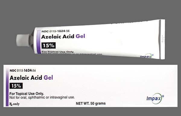 Oilyskinbeauty Azelaic Acid