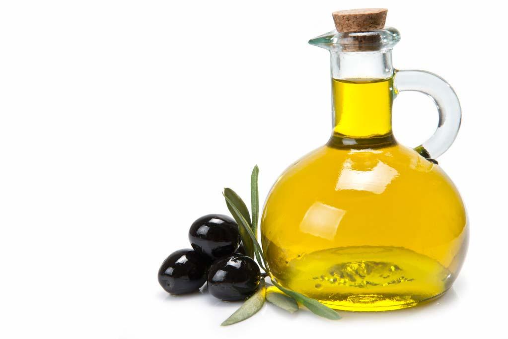 Oilyskinbeauty Olive Oil