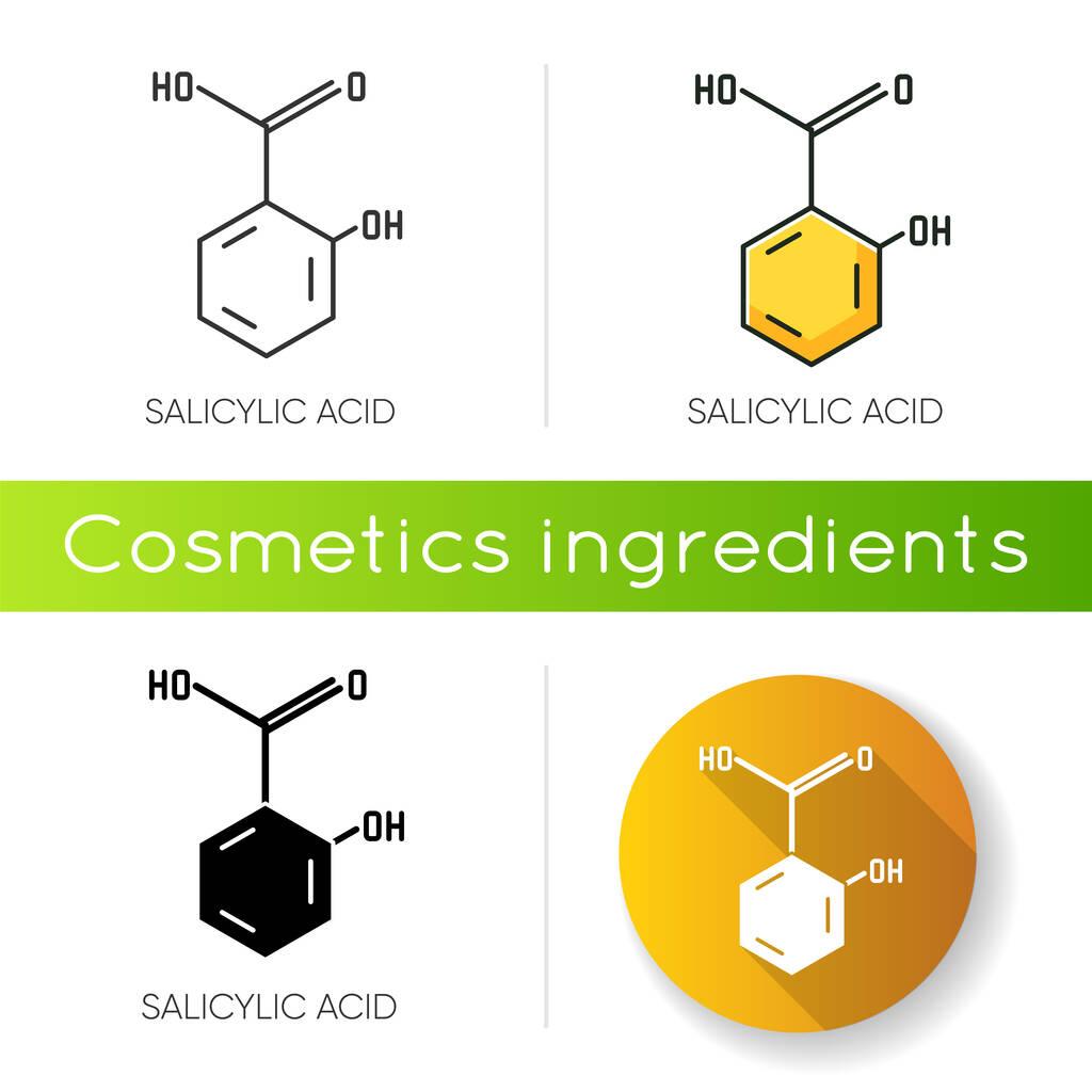 Oilyskinbeauty Salicylic acid